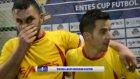 OKAY-ADEM - BARISCAN ELEKTRİK  / BURSA / ENTES CUP 2015