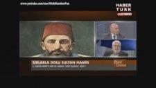 Sultan II Abdülhamid Han'a neden kızıl sultan dendi
