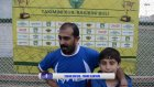 YAŞAR BEKTAŞ/ YAVUZ ELEKTİRİK/ BURSA/ ENTES CUP 2015