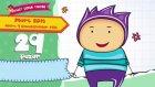 29 Mart 2015 Pazar Günü Diyanet Çocuk Takvimi - TRT DİYANET