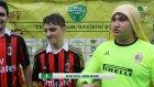 Adana Milano - Real Ceyhan basın toplantısı / ADANA / iddaa Rakipbul Ligi 2015 Açılış Sezonu