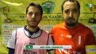 Adanaspor - Çukurova Utd basın toplantısı / ADANA / iddaa Rakipbul Ligi 2015 Açılış Sezonu