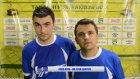 Adem Ramazan- 4M ALTIN ELEKTİRİK/ BURSA/ ENTES CUP 2015