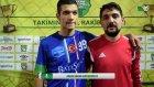 BATIŞEHİR FC-WATERBOX ATLETİCO BOYS RÖPORTAJ /İSTANBUL/ iddaa RakipBul Ligi 2015 Açılış Sezonu