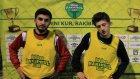 Birol Arslan ( Doksanlar ) Maç Sonu Röportaj