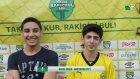 Champion Heros - Dortmund City basın toplantısı / ADANA / iddaa Rakipbul Ligi 2015 Açılış Sezonu