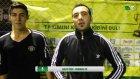 Fc Osmanlı - Scary Movie basın toplantısı / ADANA / iddaa Rakipbul Ligi 2015 Açılış Sezonu