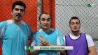 MarkAntalya İkbal vs Barça Basın Toplantısı / Antalya / iddaa RakipBul Ligi 2015 Açılış Sezonu