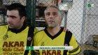 Önder AHLATLI - Akar Giyim Bursa /BURSA / İddaa Rakipbul 2015 Açılış Ligi