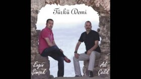 Ali Celik & Engin Simsek - Can Gelsene (Official Audio)