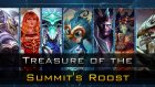 Dota 2 Chest Opening: Treasure Of The Summit's Roost