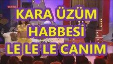 KARA ÜZÜM HABBESİ Do Minör Uşşak Karaoke Md Altyapısı Türkü Sözü