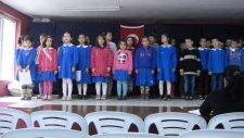 Salim Uçar /Çanakkale Oratoryosu(prova)