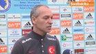 Ümit Milli - Saraybosna-Türkiye Maçının Ardından