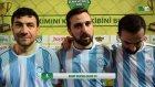 DEDELER-ÇELEBİ F.C RÖPORTAJ /İSTANBUL/ iddaa Rakipbul Açılış Sezonu 2015