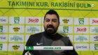 En Optik vs Antalya United Basın Toplantısı / Antalya / iddaa RakipBul Ligi 2015 Açılış Sezonu
