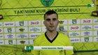 İçerenköy sk Minako İstanbul iddaa Rakipbul Ligi 2015 Açılış Sezonu R