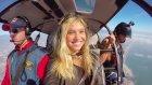 Kaliforniya'ya Gitmeniz Gerektiğini İşaret Eden Tatil Görüntüleri