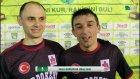 KAYAŞ SPOR - Dikey Limit Basın Toplantısı / ANKARA / iddaa Rakipbul Ligi 2015 Açılış Sezonu