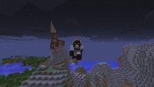 Minecraft The Dark Knight Fragman - 03.04.2015