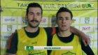Şehzadeler-Öztürkspor Basın Toplantısı/ SAMSUN /İddia Rakipbul Açılış Ligi 2015