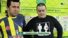 Selahattin & Emre Maç Sonu Görüşleri / İstanbul / iddaa Rakipbul Ligi 2015 Açılış Sezonu