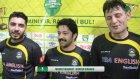 Werder Biraman Röportaj