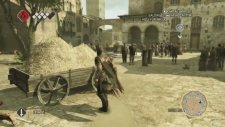 Assassins Creed 2 - Yaşlı Amca | Bölüm #13