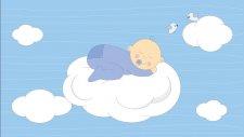 Bebek Uyku Müziği - Go To Sleep My Little One