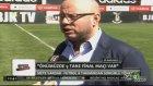 Beşiktaş'ın G.Saray hedefi