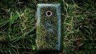 Bu Akıllı Telefon Çimenden Yapıldı