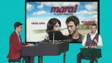 Jenerik Maral En Güzel Hikayem Dizi Film Müzik Tv8 Teaser Piyano Dinle Çalma Çal Çalmak Reklam Vtr