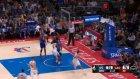 NBA'de gecenin 10 hareketi (1 Nisan 2015)