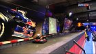 Barcelona'lı Oyuncuların Karting Keyfi