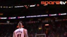 Chalmers'in harika basketi