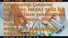 Dervital Migren-Bel Fıtığı-Eklem ve Kas Ağrısı Masaj YAĞI sipariş 0535 942 60 14