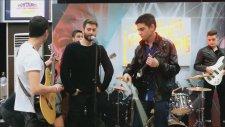 Mektebim Güzel Sanatlar Lisesi Vodafone FreeZone Mini Konser ve Sohbet 3