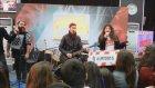 Mektebim Güzel Sanatlar Lisesi Vodafone FreeZone Mini Konser ve Sohbet