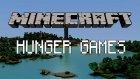 Minecraft Hunger Games-Kasma nerdesin