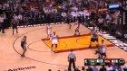 NBA'de gecenin 5 hareketi