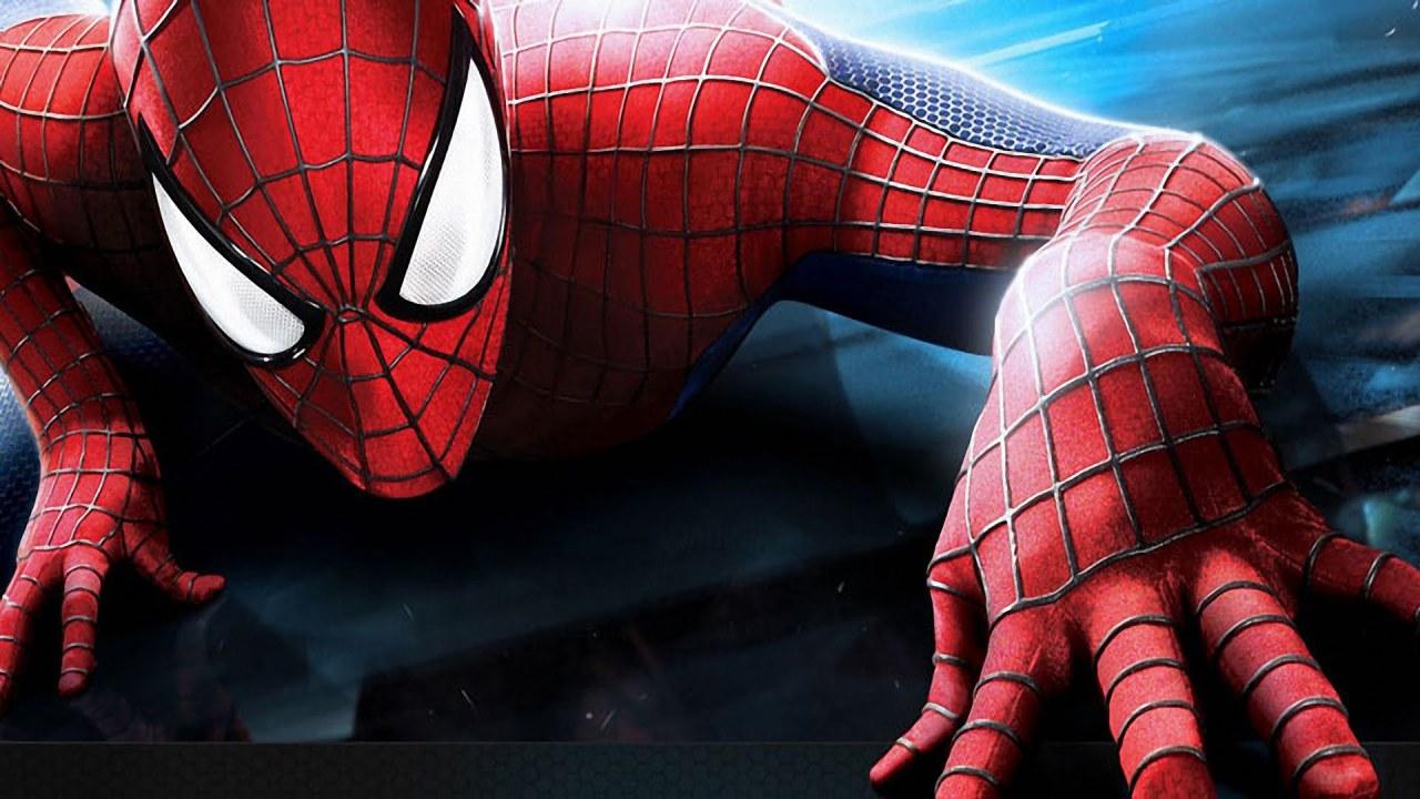 Spiderman Cizgi Film Izle Oriya Film Image