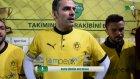 YENİÇERİLER-BDZ BİLBAO RÖPORTAJ /İSTANBUL/ iddaa RakipBul Ligi 2015 Açılış Sezonu