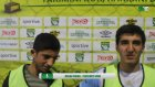 Yeşilyurt Spor tutkumuz Futbol DENİZLİ Maç Röpörtajı