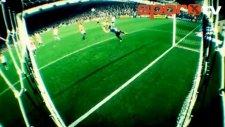 Brezilya Ligi'nde haftanın en güzel 5 golü