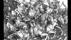Dürer'in Ağaç Baskıları ve Gravürleri