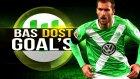 Premier Lig Kulüpleri Bas Dost'un Peşinde