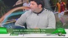 Galatasaray, Fernandao'yu bitirdi mi?