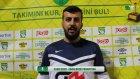 Girona FC vs Gözde Müzik Production Basın Toplantısı Antalya iddaa RakipBul Ligi 2015 Açılış Sezonu