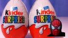 Kinder Sürpriz Yumurta Açma Videoları Go Move Serisi Oyuncaklar