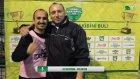 Ali Ulutürk - Polestar Maç Sonu Röportaj